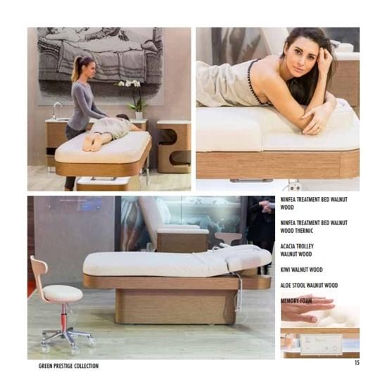 Κρεβάτια Nilo 34