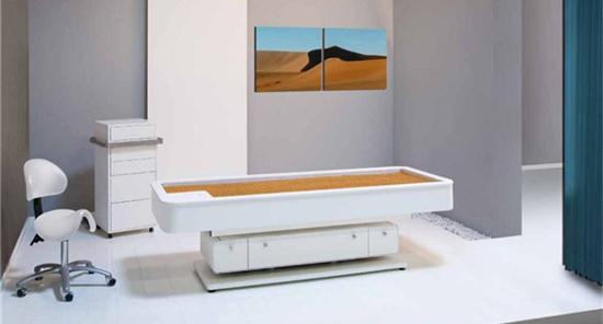 1) Κρεβάτια Μασάζ, ΚΡΕΒΆΤΙΑ GHARIENI