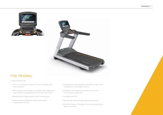 Όργανα Γυμναστικής Matrix 2