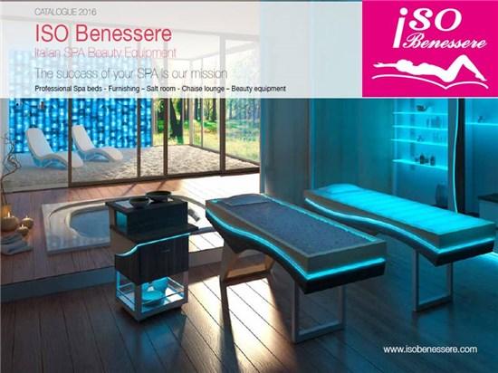ISO BENESSERE 1