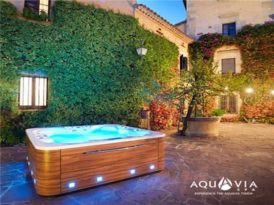 Aquavia Spas Υδρομασάζ (Ισπανία), SPAS PREMIUM