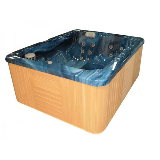 SPA ZONE HOT TUBS, HOT TUB XENIA