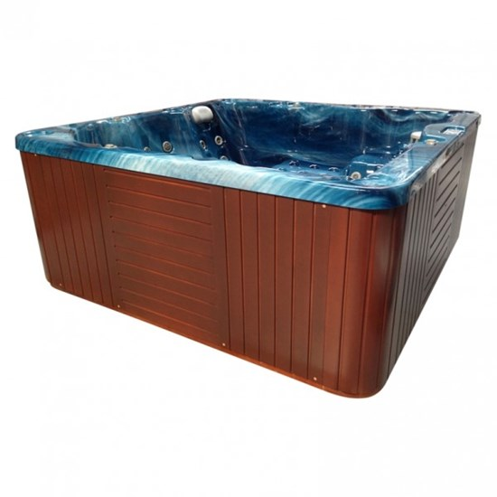 SPA ZONE HOT TUBS, HOT TUB ISIDORA
