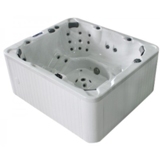 SPA ZONE HOT TUBS, HOT TUB MEDEA