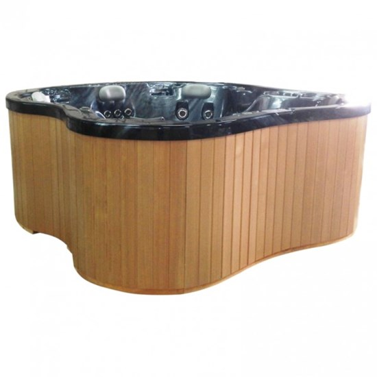 SPA ZONE HOT TUBS, HOT TUB MAGNOLIA