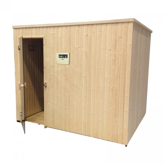 Spa Zone, Sauna Standard