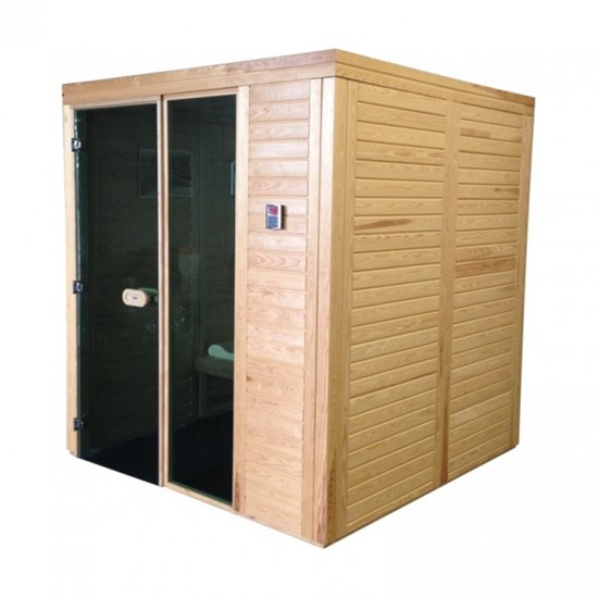 Spa Zone, Sauna Home