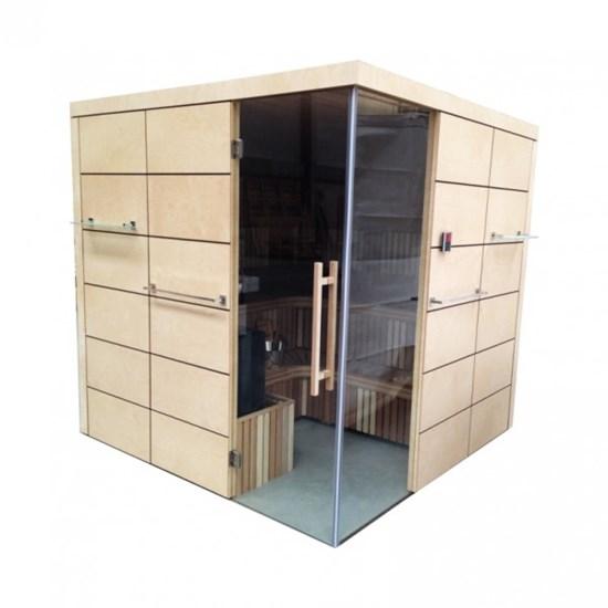 Sauna Corner