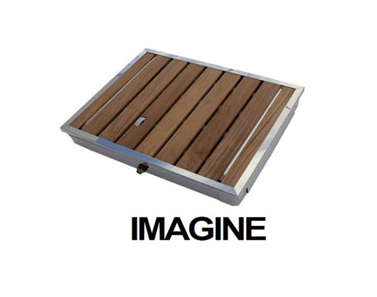 IMAGINE SHOWER