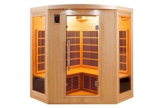 4) Sauna, FRANCE ΣΑΟΥΝΑ