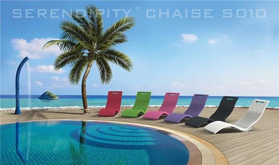 1) Ξαπλώστρες πισίνας - Έπιπλα Εξωτερικού Χώρου, ΞΑΠΛΏΣΤΡΕΣ ΕΣΩΤΕΡΙΚΟΥ-ΕΞΩΤΕΡΙΚΟΥ ΧΏΡΟΥ SERENDIPITY®