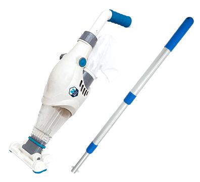 Επαναφορτιζόμενη σκούπα για σπα - NetSpa Cleaner Super Vac  2