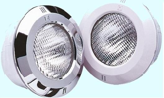 5) Φωτισμός Πισίνας - Οπτικές Ίνες, ΦΩΤΑ ΠΙΣΙΝΑΣ