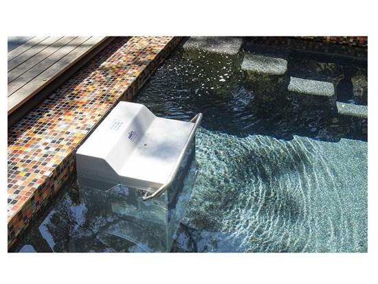 2) Αντίθετη Κολύμβηση Jetstream-Υδρομασάζ, ΣΥΣΤΗΜΑΤΑ ΑΝΤΙΘΕΤΗΣ ΚΟΛΥΜΒΗΣΗΣ