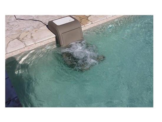2) Αντίθετη Κολύμβηση Jetstream-Υδρομασάζ, ΚΑΘΙΣΜΑ ΥΔΡΟΜΑΣΑΖ