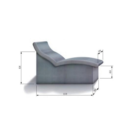 Καθίσματα Χαμάμ EPS SPAZONE 13