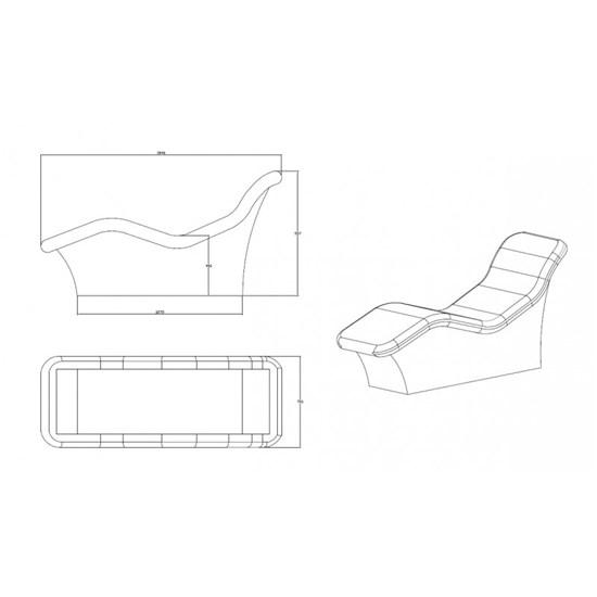Καθίσματα Χαμάμ EPS SPAZONE 17