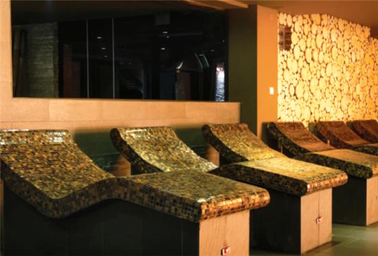 Καθίσματα Χαμάμ EPS SPAZONE 1