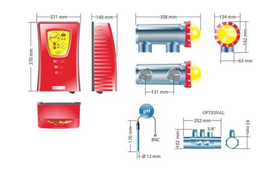 Χημική Αγωγή - Απολύμανση, Τι είναι η ηλεκτρόλυση άλατος