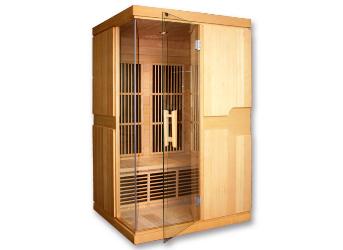 4) Sauna, ΣΑΟΥΝΑ MOUNTFIELD