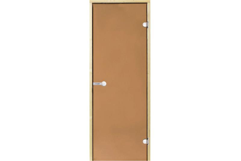 Πόρτες χαμάμ HARVIA 2
