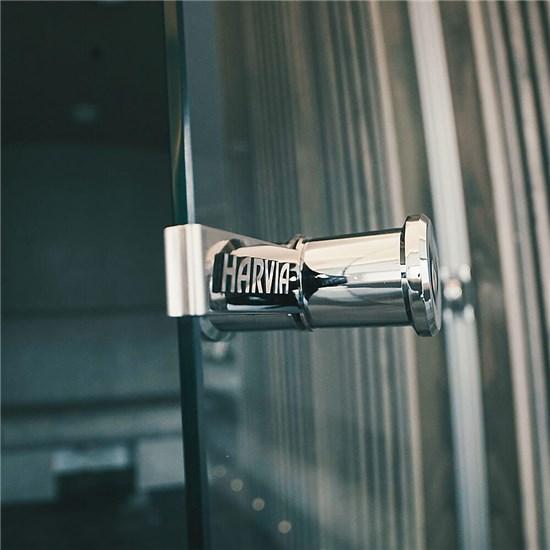 Πόρτες χαμάμ HARVIA 5