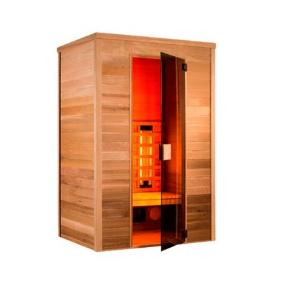 4) Sauna, HOLL'S