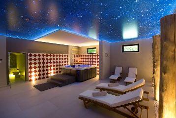 Εργα μας σε ξενοδοχεία, SPA - ΞΕΝΟΔΟΧΕΙΟ ATLANTIS BEACH HOTEL (ΡΕΘΥΜΝΟ)