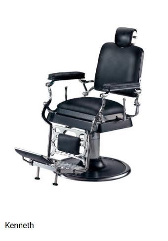 Καρέκλες - Λουτήρες κομμωτηρίου/κουρείου 13
