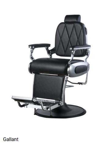 Καρέκλες - Λουτήρες κομμωτηρίου/κουρείου 14