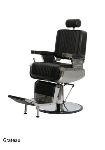 Καρέκλες - Λουτήρες κομμωτηρίου/κουρείου 15