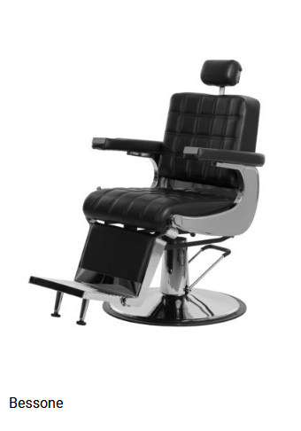 Καρέκλες - Λουτήρες κομμωτηρίου/κουρείου 17