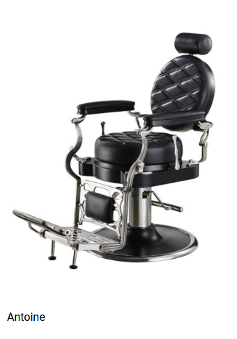 Καρέκλες - Λουτήρες κομμωτηρίου/κουρείου 12
