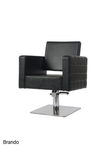 Καρέκλες - Λουτήρες κομμωτηρίου/κουρείου 2