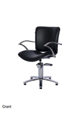 Καρέκλες - Λουτήρες κομμωτηρίου/κουρείου 11