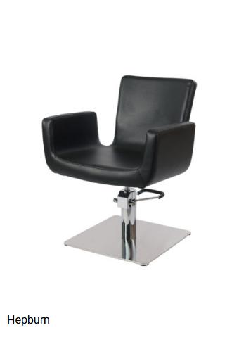 Καρέκλες - Λουτήρες κομμωτηρίου/κουρείου 5