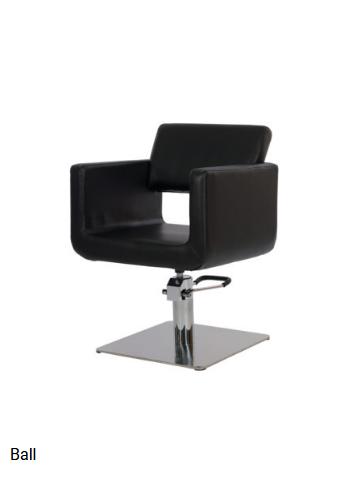 Καρέκλες - Λουτήρες κομμωτηρίου/κουρείου 6