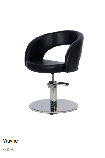 Καρέκλες - Λουτήρες κομμωτηρίου/κουρείου 7