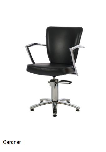 Καρέκλες - Λουτήρες κομμωτηρίου/κουρείου 8