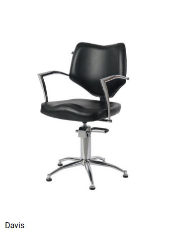Καρέκλες - Λουτήρες κομμωτηρίου/κουρείου 9