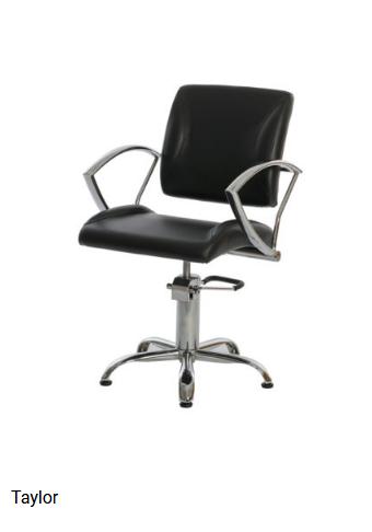 Καρέκλες - Λουτήρες κομμωτηρίου/κουρείου 10