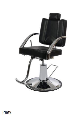 Καρέκλες - Λουτήρες κομμωτηρίου/κουρείου 1