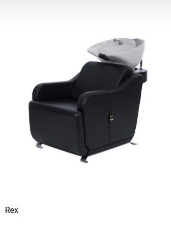 Καρέκλες - Λουτήρες κομμωτηρίου/κουρείου 19