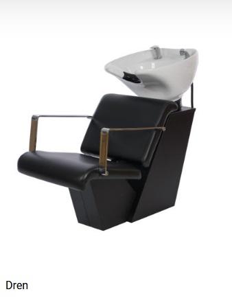 Καρέκλες - Λουτήρες κομμωτηρίου/κουρείου 20