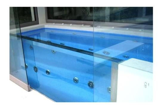 2) Αντίθετη Κολύμβηση Jetstream-Υδρομασάζ, ΚΤΙΣΤΟ ΤΖΑΚΟΥΖΙ