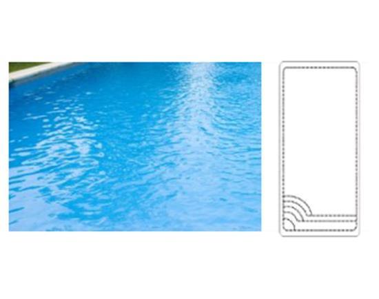 Πολυεστερική Πισίνα - Πρόταση Ρόδος