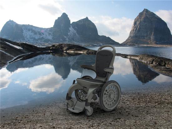 15) Υδραυλικά Lifts - Αναβατόρια - Κυλιόμενα καθίσματα - Ράμπες Πρόσβασης, Κυλιόμενα καθίσματα - Νορβηγίας - EasyRoller