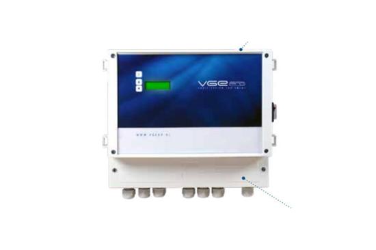 Μονάδες ελέγχου VGE Pro UV-C