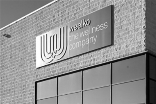 Εταιρείες Wellness & Spa, WEELKO