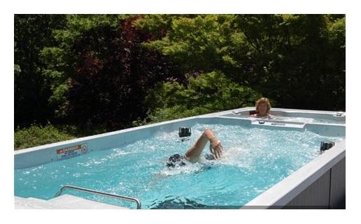 Swimspa Fitness 1 6